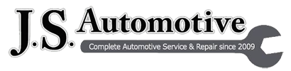 JS Automotive - Newport